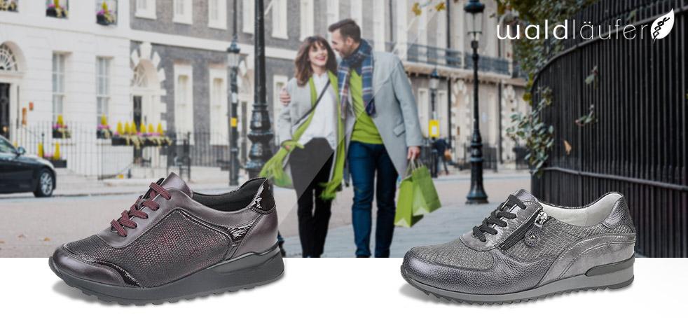 neue Produkte für zum halben Preis modernes Design Gesunde Schuhe bei Fußbeschwerden und für orthopädische Einlagen